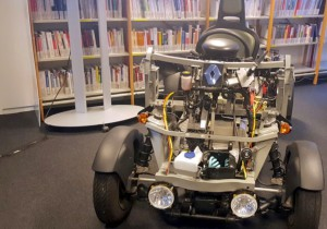 RENAULT INNOVATIONS TWIZY