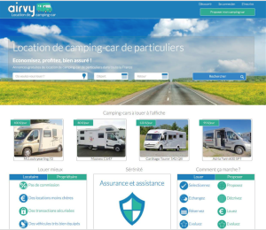 AIRVY SITE