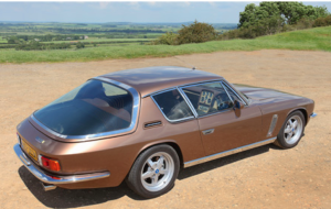 Jensen Interceptor 2