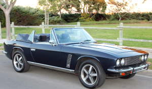 Jensen Interceptor 5