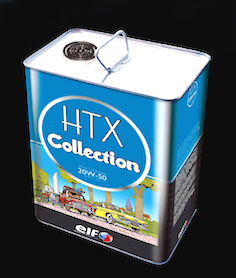 HTX COLLECTION